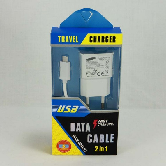 Android USB Charger (pcs)