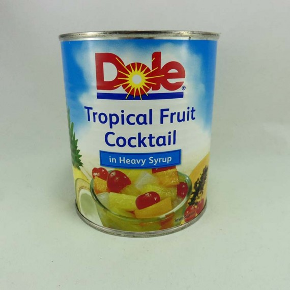 Compote DOLL Cocktail 836gr