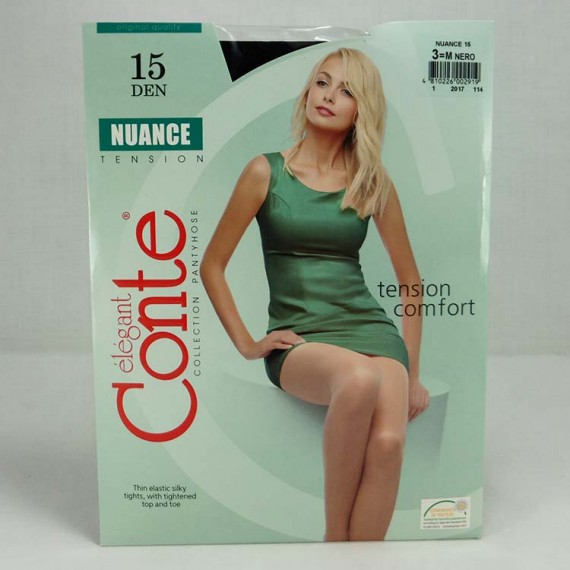Tights CONTE nuance 15D
