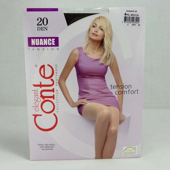 Stockings CONTE Nuance 20D