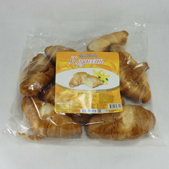 Croissant GRAND CANDY 300gr