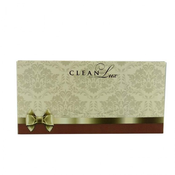 Tissues CLEAN Lux 150 sheets