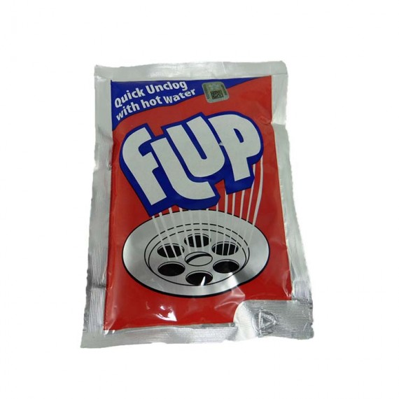 Pipe Cleaner FLUP