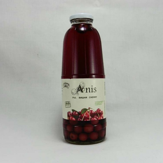 Compote ANIS cherry 750ml
