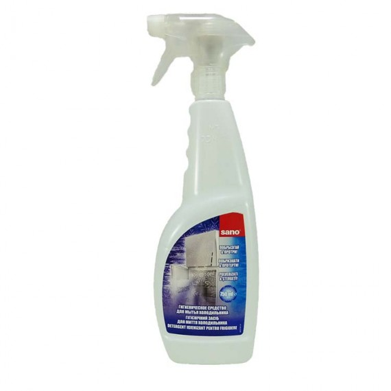 Cleaner for refrigerator SANO 750ml